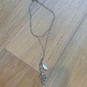 BCBGMAXAXRIA necklace